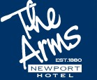 Newport Arms - Yarra Valley Accommodation