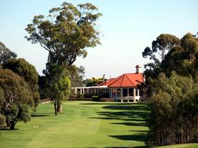 Mount Osmond Golf Club - Yarra Valley Accommodation