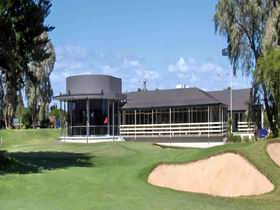 West Lakes Golf Club - Yarra Valley Accommodation