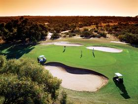 Renmark Golf Club - Yarra Valley Accommodation
