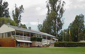 Capel Golf Club - Yarra Valley Accommodation