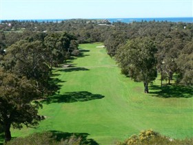 Victor Harbor Golf Club - Yarra Valley Accommodation