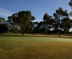 Winchelsea Golf Club - Yarra Valley Accommodation