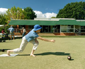 Canberra City Bowling Club - Yarra Valley Accommodation
