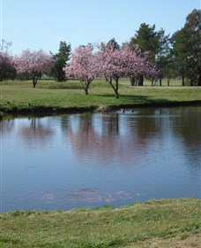 RMC Golf Club - Yarra Valley Accommodation