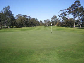 Maffra Golf Club - Yarra Valley Accommodation