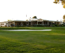 Mansfield Golf Club - Yarra Valley Accommodation