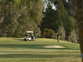 Barossa Valley Golf Club Incorporated - Yarra Valley Accommodation