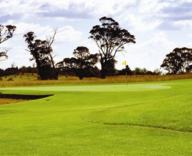 Mt Broughton Golf and Country Club - Yarra Valley Accommodation