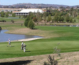 Gungahlin Lakes Golf and Community Club - Yarra Valley Accommodation