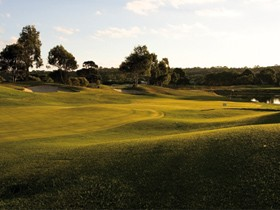 McCracken Country Club Golf Course - Yarra Valley Accommodation
