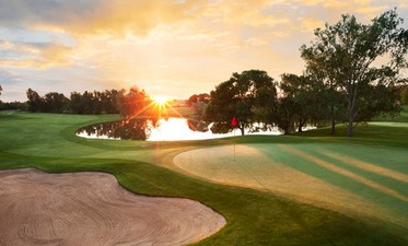 Mannum Golf Club - Yarra Valley Accommodation