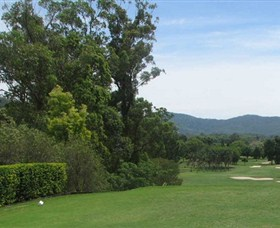 Murwillumbah Golf Club - Yarra Valley Accommodation