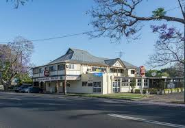 Jacaranda Hotel - Yarra Valley Accommodation