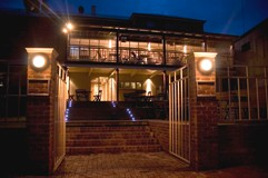 Bridgetown Hotel - Yarra Valley Accommodation
