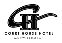 Courthouse Hotel - Yarra Valley Accommodation
