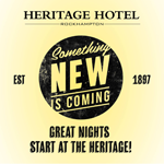 Heritage Hotel - Yarra Valley Accommodation