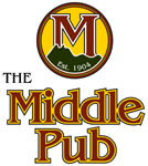 The Middle Pub - Yarra Valley Accommodation
