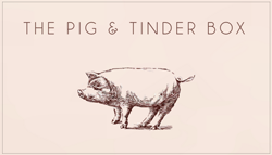 The Pig  Tinder Box - Yarra Valley Accommodation