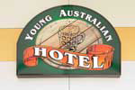 Young Australian Hotel - Yarra Valley Accommodation