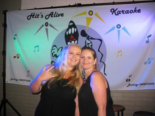 Hits Alive Karaoke amp DJ's - Yarra Valley Accommodation