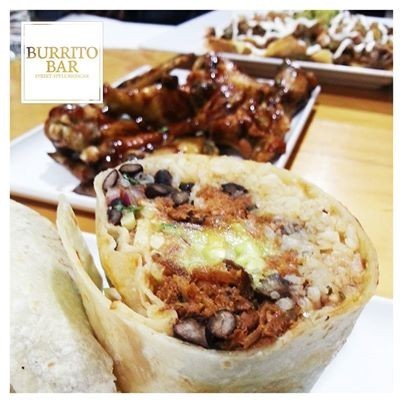 The Burrito Bar - Yarra Valley Accommodation