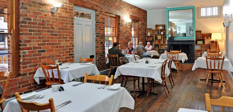 Stokers Restaurant  Bar - Yarra Valley Accommodation