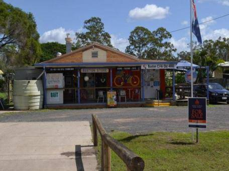 Buxton General Store - Yarra Valley Accommodation