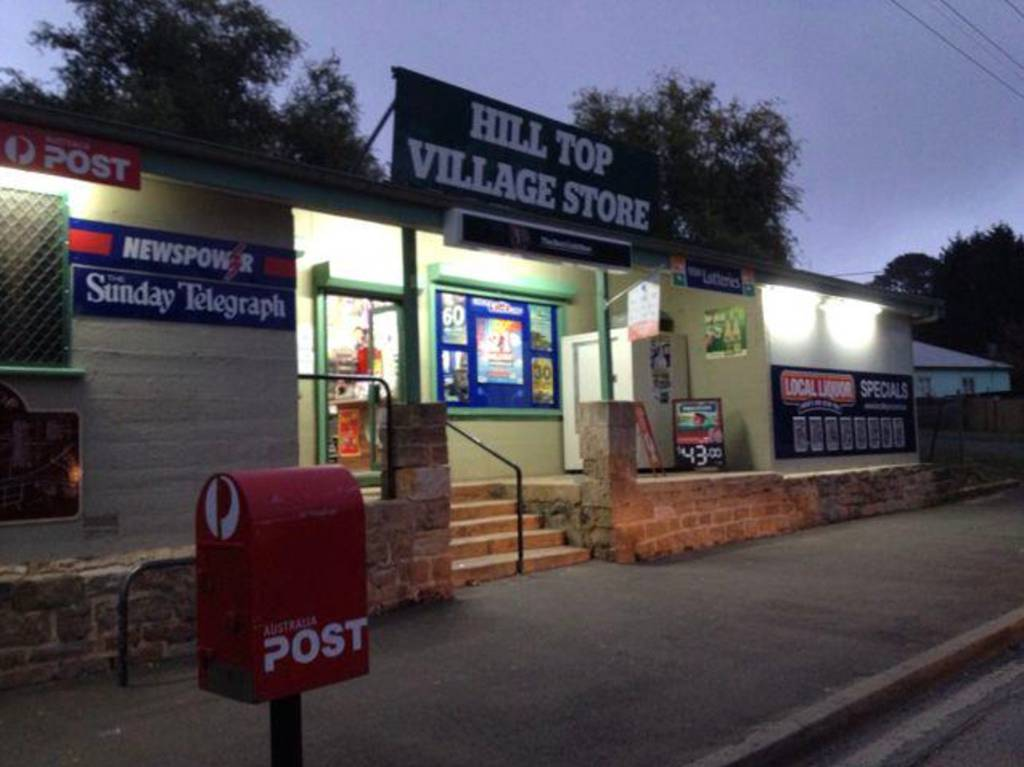 Hill Top Village Store - Yarra Valley Accommodation