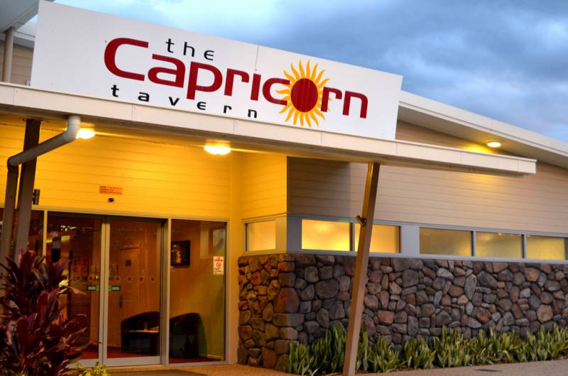 Capricorn Tavern - Yarra Valley Accommodation