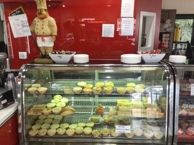 PKs Bakery - Yarra Valley Accommodation