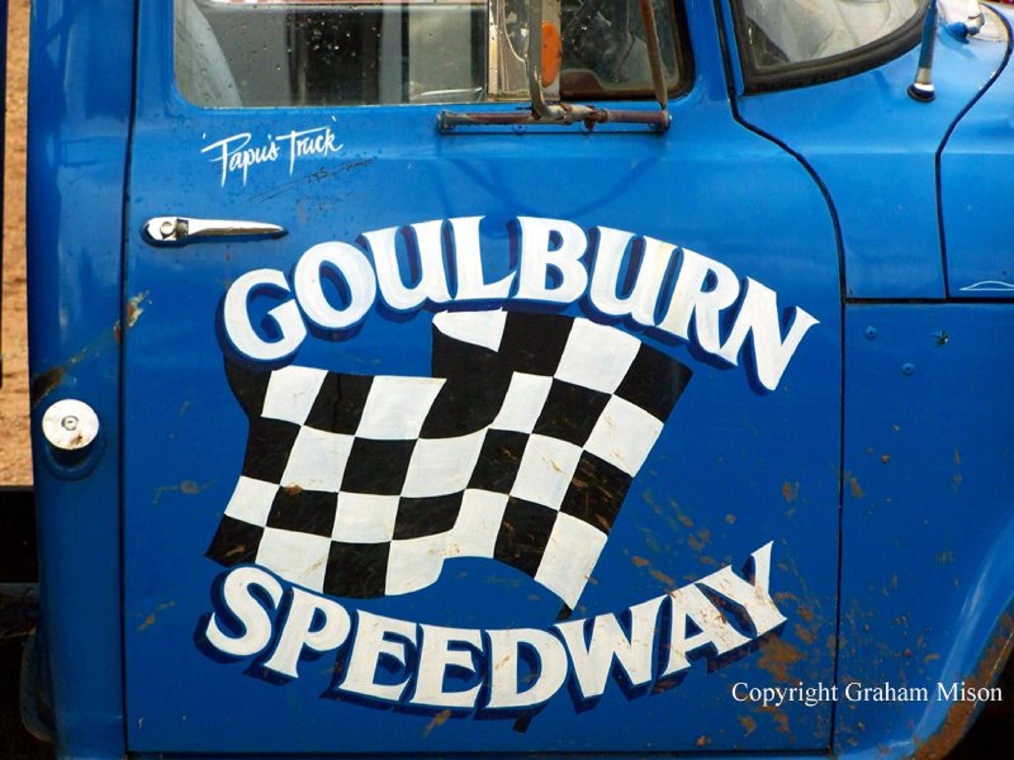 50 years of racing at Goulburn Speedway - Yarra Valley Accommodation