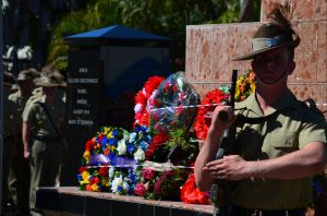 Anzac Day Charters Towers - Yarra Valley Accommodation
