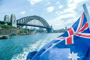 Australia Day Lunch and Dinner Cruises On Sydney Harbour with Sydney Showboats - Yarra Valley Accommodation