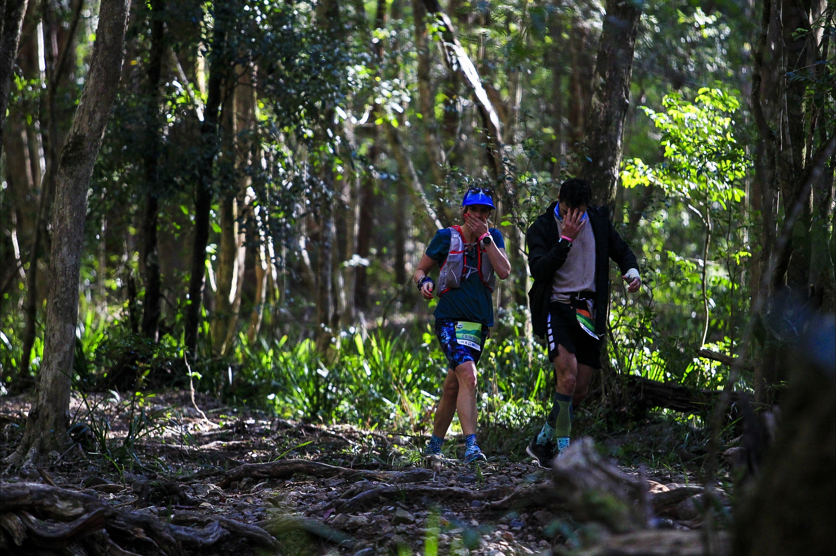 Elephant Trail Race - Yarra Valley Accommodation