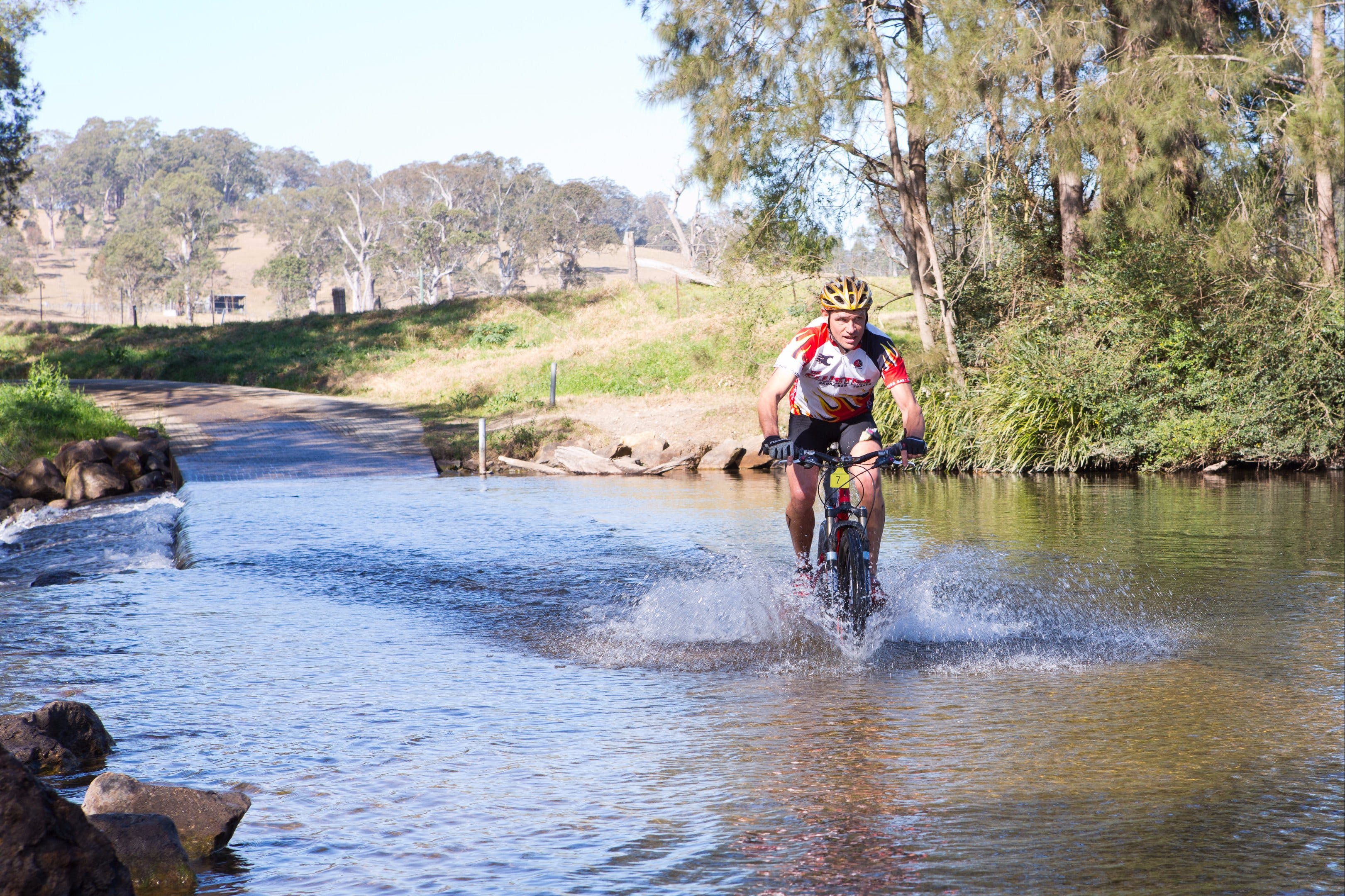 Mountain Man Tri Challenge - Yarra Valley Accommodation