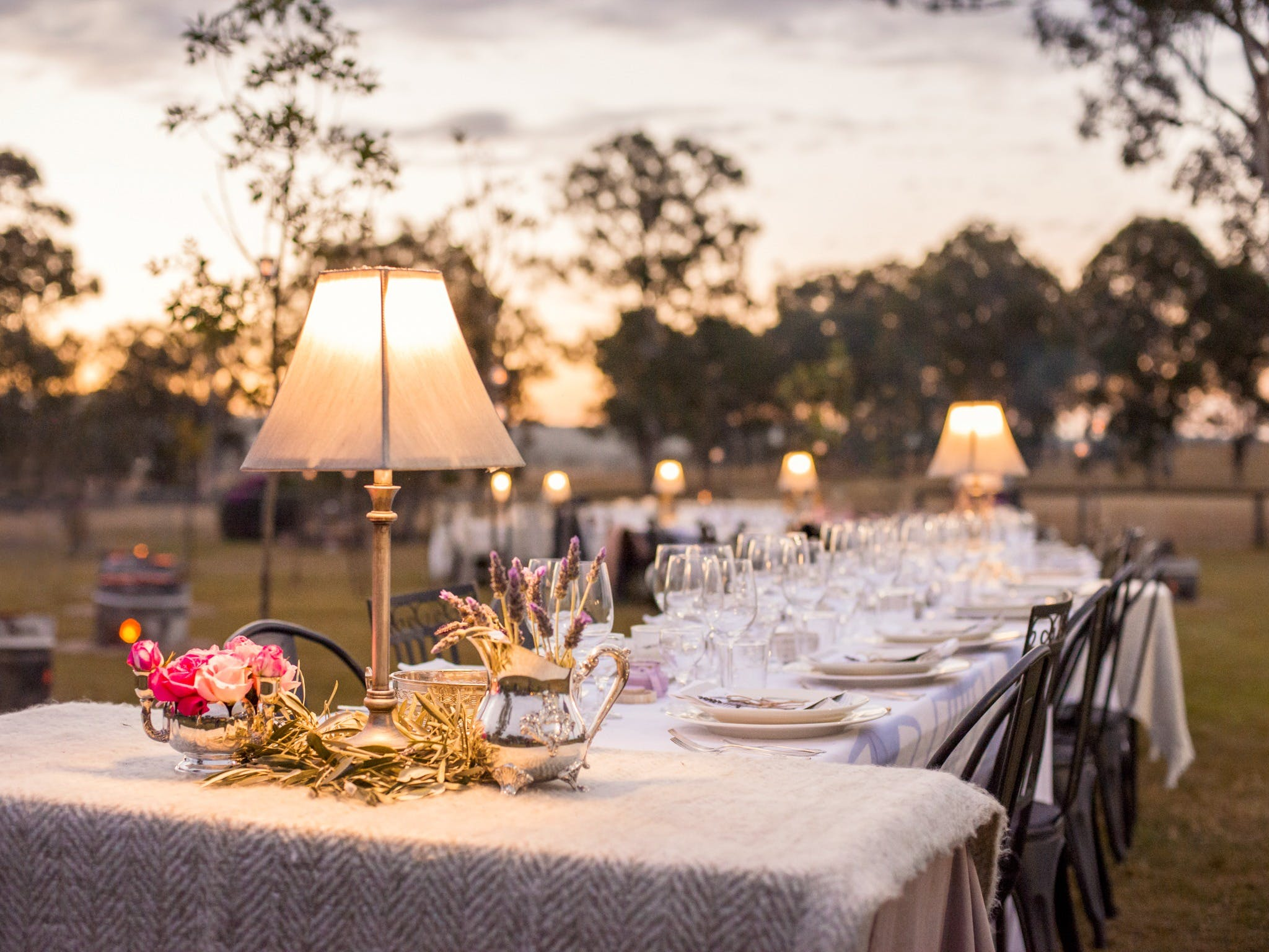 Scenic Rim Eat Local Week - Yarra Valley Accommodation
