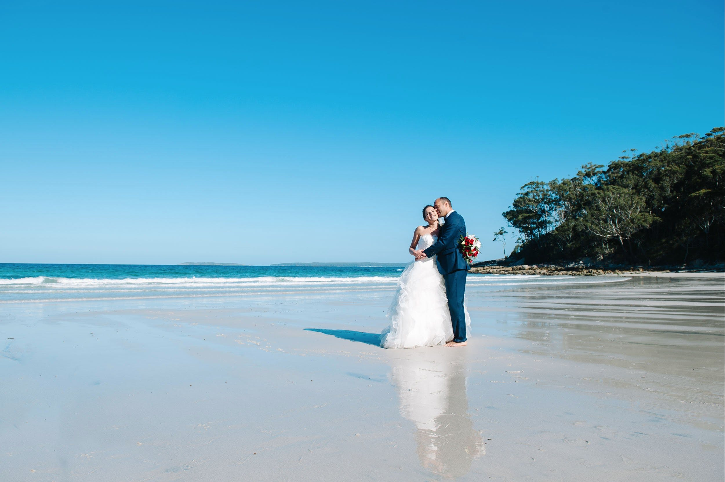 South Coast Wedding Fair and Wedding Trail - Yarra Valley Accommodation