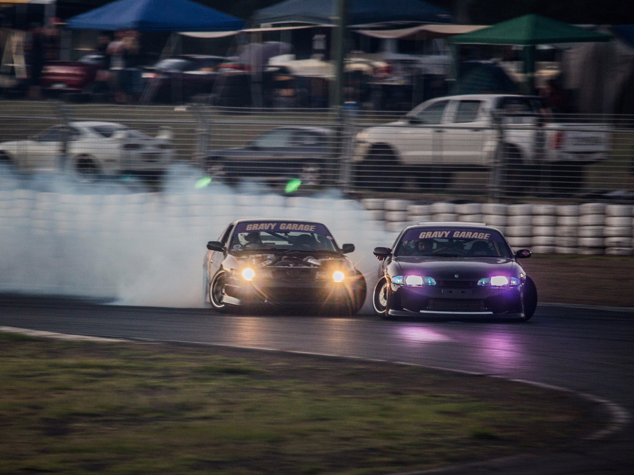 Spring Drift Matsuri - Yarra Valley Accommodation