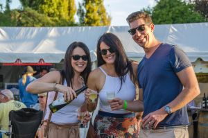 Stanthorpe Apple and Grape Harvest Festival - Yarra Valley Accommodation