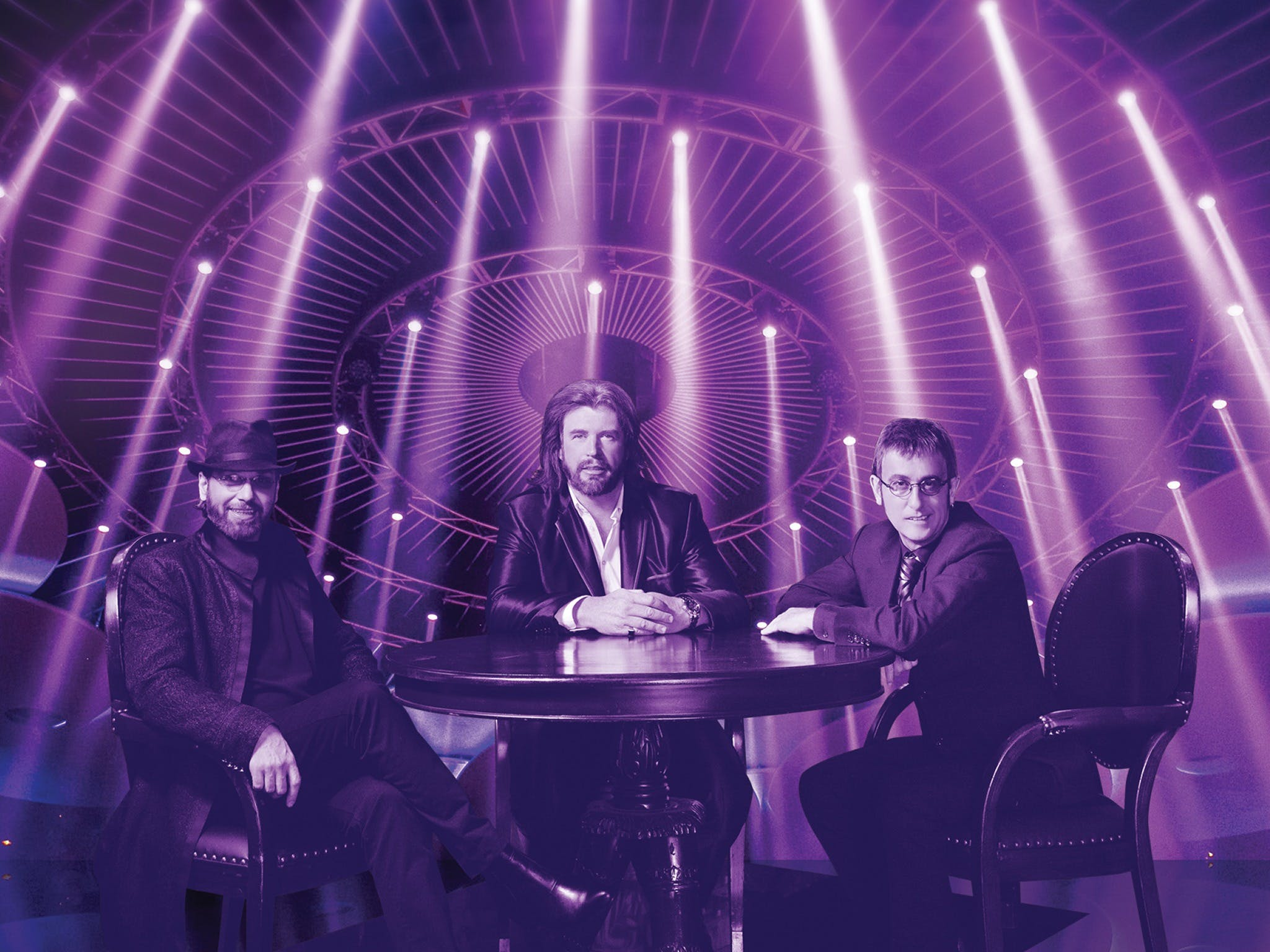 The Australian Bee Gees Show - 25th Anniversary Tour - Bathurst - Yarra Valley Accommodation