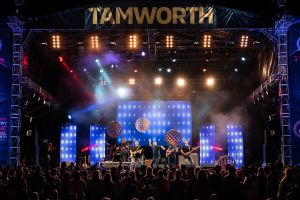Toyota Country Music Festival Tamworth - Yarra Valley Accommodation
