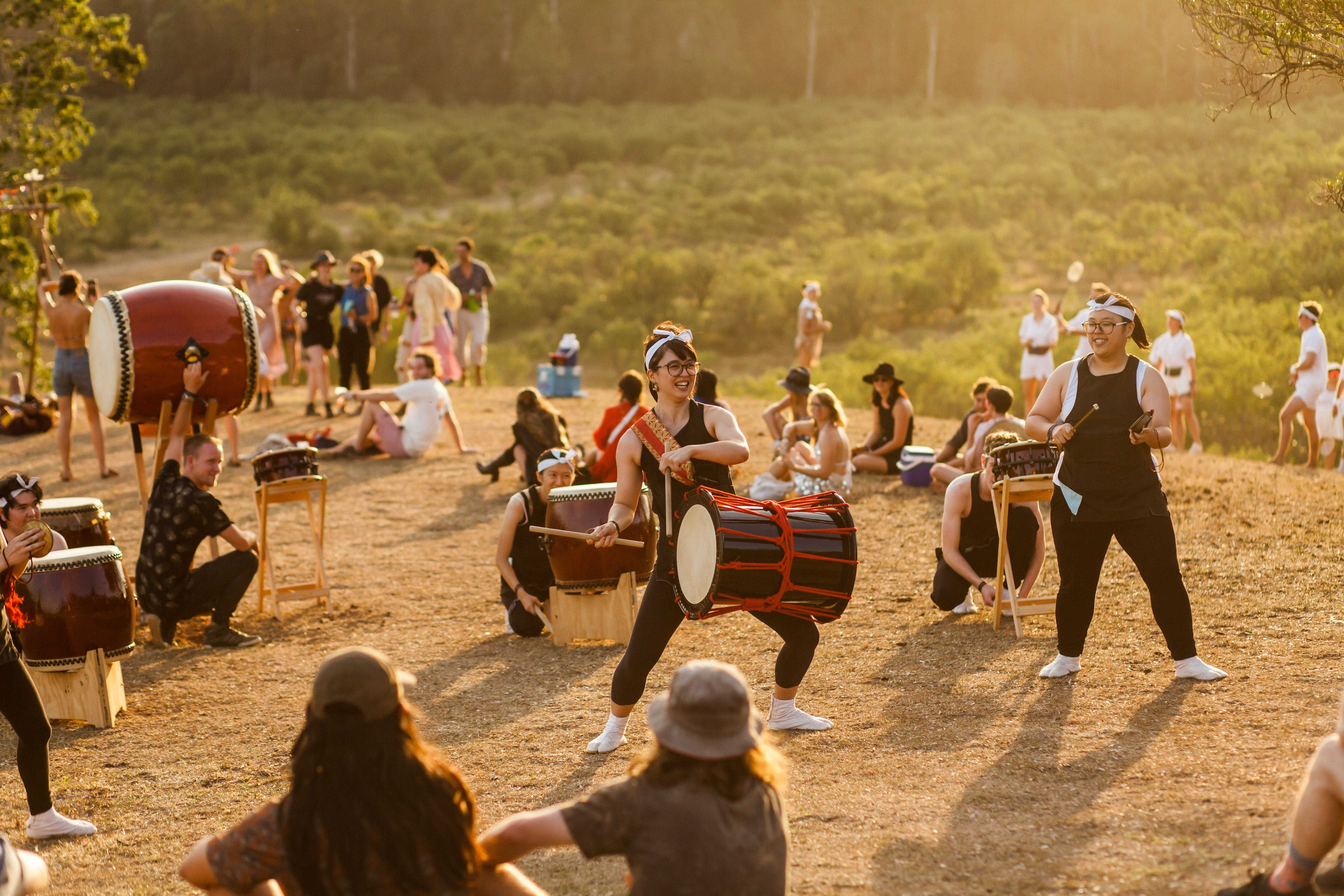 Yonder Festival 2020 - Yarra Valley Accommodation