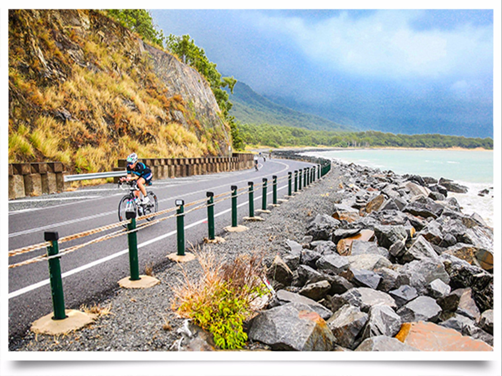 Cairns Airport IRONMAN Asia-Pacific Championship Cairns - Yarra Valley Accommodation