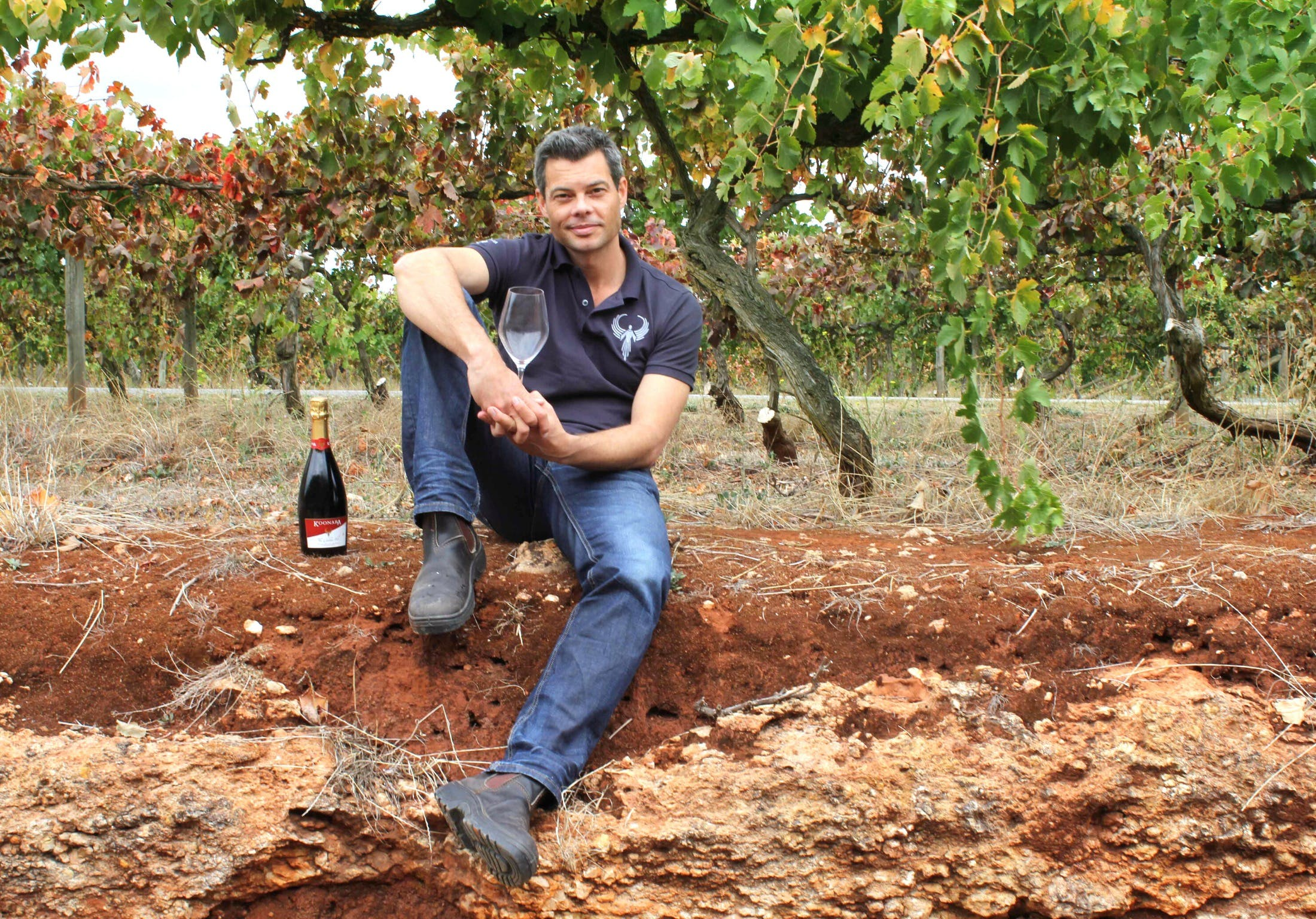 Cellar Dwellers Wine Dinner - Yarra Valley Accommodation