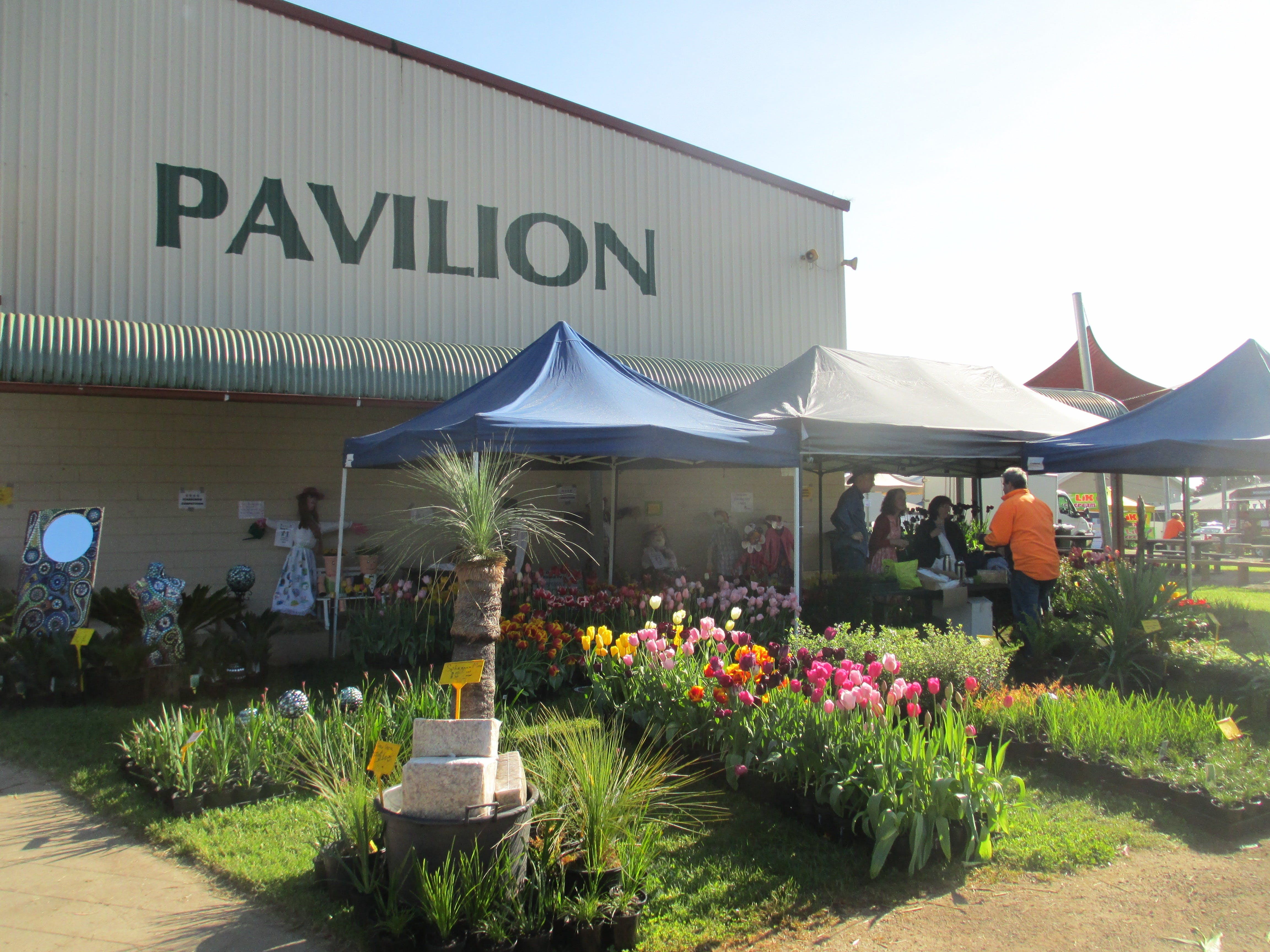 Gippsland Garden and Home Expo-Drouin Lions Club - Yarra Valley Accommodation