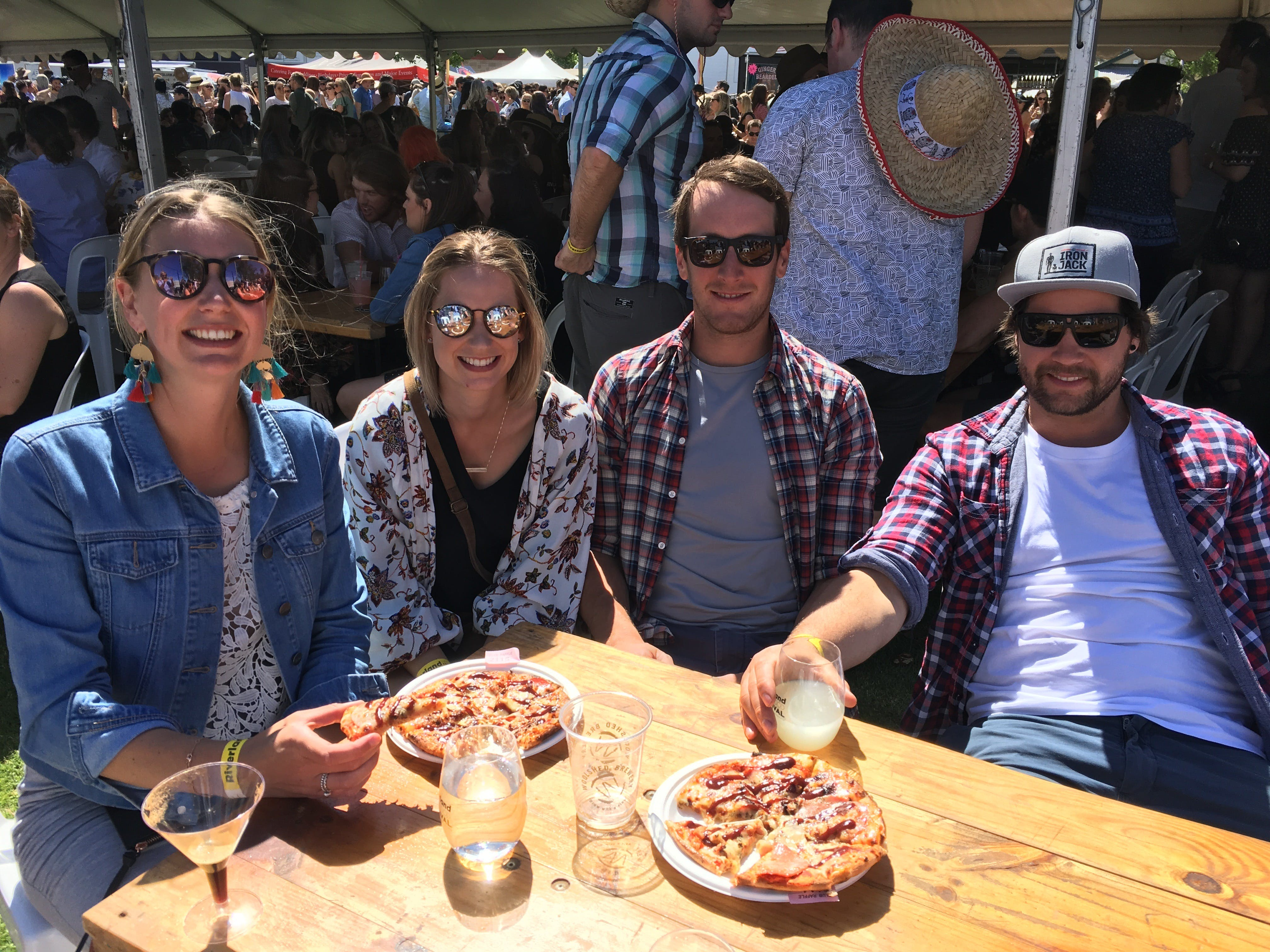 Riverland Wine  Food Festival - Yarra Valley Accommodation