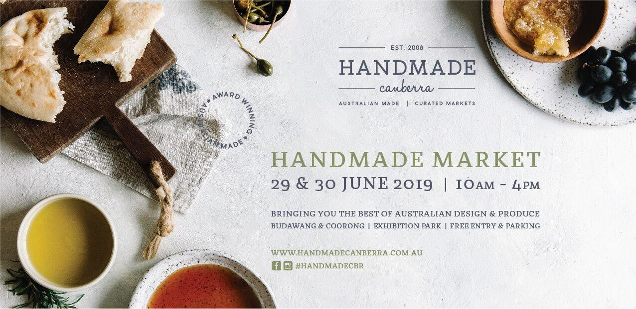 Handmade Markets - Yarra Valley Accommodation