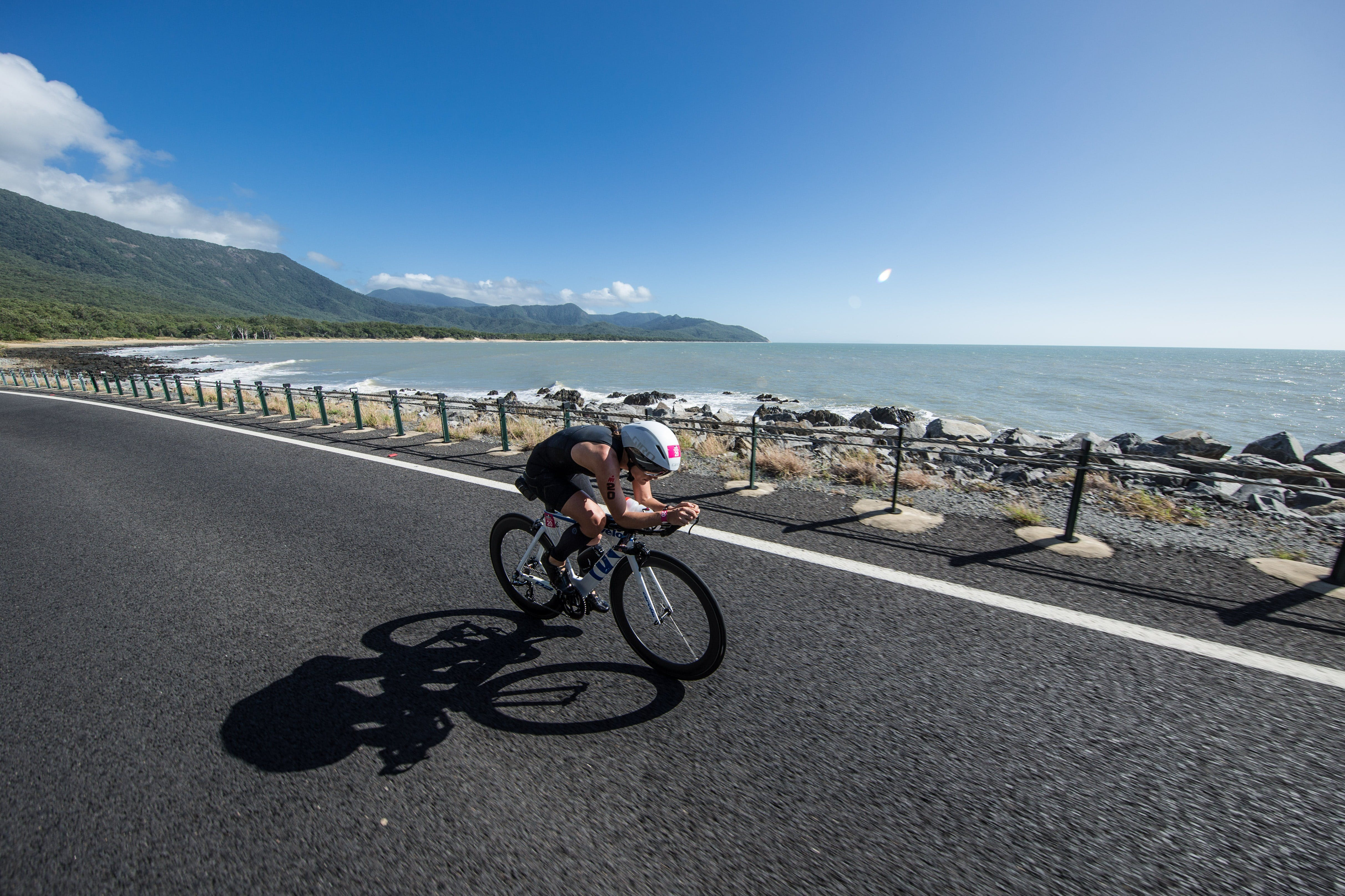 IRONMAN 70.3 Cairns - Yarra Valley Accommodation