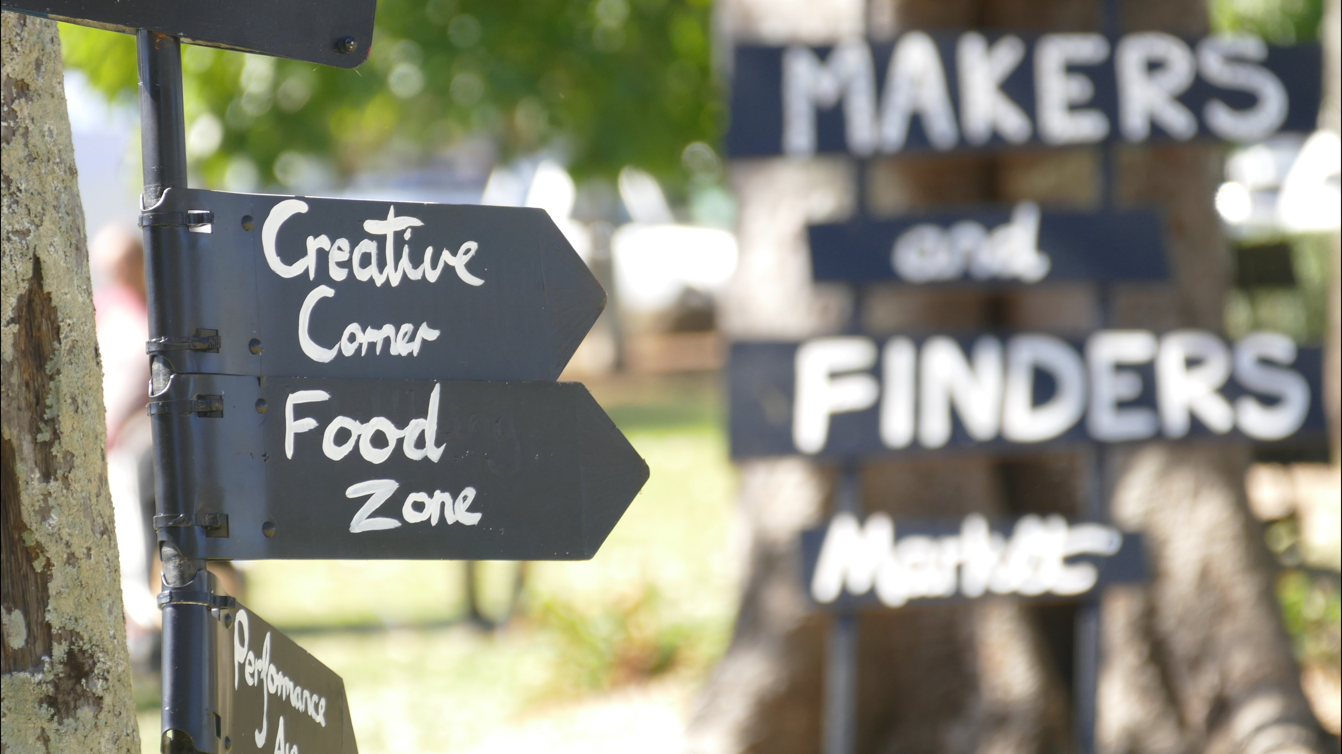 Makers and Finders Market Murwillumbah - Yarra Valley Accommodation